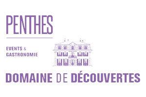 Domaine du Château de Penthes