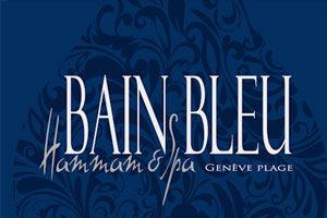 Bain Bleu - Genève Plage