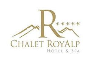 Châlet RoyAlp Hôtel & SPA